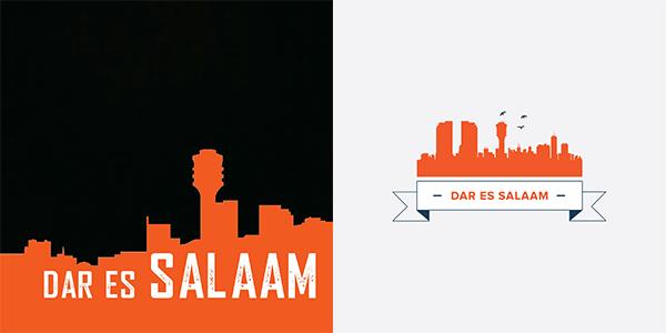 Smart Codes designs Dar es Salaam's first ever custom Snapchat Geofilter