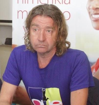 Roy van der Drift | SNV | Programme Manager, Tanzania, Rwanda and Mozambique